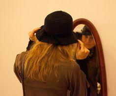 Hat reflection