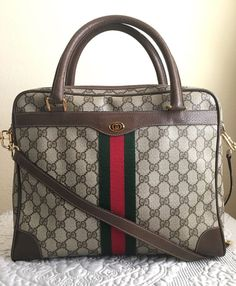 480924dec39c42 82 Best Gucci vintage handbags images | Classic handbags, Vintage ...