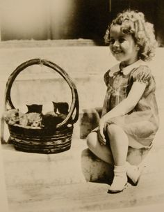 Shirley Temple, 1934.. loved watching her movies with my aunt heidi on sundays... kathy.... so so sweet