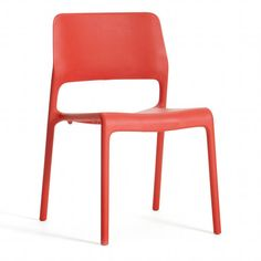 "Knoll Spark Side Chair  Material(s): Integrally colored, textured, glass reinforced polypropylene    Dimensions:    Overall: 31"" H X 20.5"" W X 22"" D;  Seat: 18"" H X 17.5"" W X 16.5"" D;  Weight: 10 lbs."