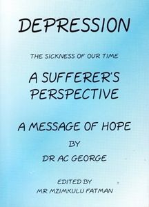 Depression: A Sufferer's Perspective