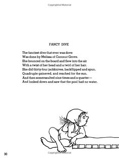A Light in the Attic Special Edition: Shel Silverstein: 9780061905858: Amazon.com: Books- love this one!