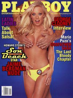 Playboy USA - July 2000 PDF | 188 Pages | English | 103,61 MB