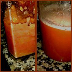 Os petiscos da Gracinha: Receitas com tomate!