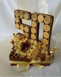 Подарок на юбилей мужчине и женщине 30 40 50 60