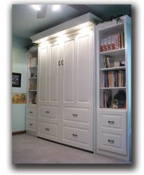 "Great Screen Most up-to-date Cost-Free Acquire terrific ideas on ""murphy bed ideas ikea diy"". Strategies An Ikea kids' room remains to intrigue the little ones, because they are provided far more than s Murphy Bed Bookcase, Murphy Bunk Beds, Best Murphy Bed, Modern Murphy Beds, Modern Bunk Beds, Murphy Bed Ikea, Murphy Bed Plans, Bookshelves, Space Saving Furniture"