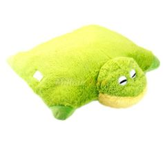 Cute Frog Doll Pillow Pet Plush Stuffed Toy great gift