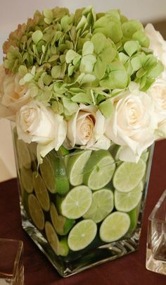 Limes and Roses