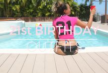 21st Birthday Outfits, Hot Outfits, How To Memorize Things, Fun, October, Candles, Fashion, Fin Fun, Moda