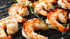 Veja como fazer o camarão perfeito: confira o truque para deixá-lo macio e saboroso!
