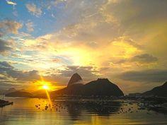 Botafogo Beach Penthouse - Rio