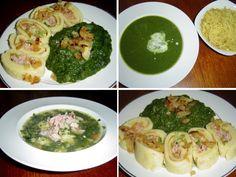 Palak Paneer, Ethnic Recipes, Basket