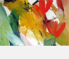 Plantares | Beate Bitterwolf, Malerin, Künstlerin, Dozentin für moderne Malerei