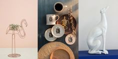 Beestenbende! Shop de 11 leukste dierenitems voor in je interieur | ELLE Decoration NL