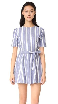 TULAROSA Платье Iris