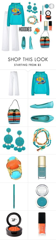 Untitled #864 by siriusfunbysheila1954 on Polyvore featuring Gucci, Vince, MTNG, Gabs, NAKAMOL, Humble Chic, Beauty Is Life, Chanel, Clinique and NYX