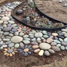 50+ Best Design Mosaic Patio Ideas