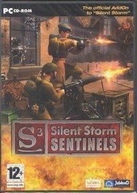 Silent Storm Sentinels (Add On)