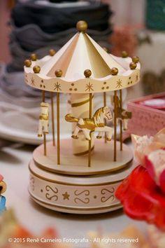 Festa Infantil - Mary Poppins