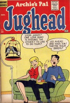 Comic books - Jughead