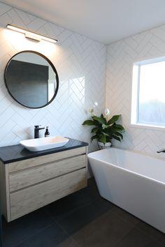 Bathrooms, New Homes, House, Furniture, Design, Home Decor, Decoration Home, Bathroom, Home
