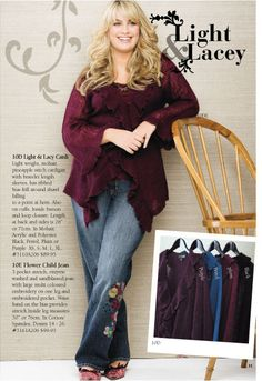 Sophie Sheppard - love the outfit! plus size fashion
