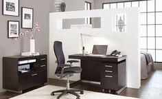 Home Office Design Ideas www.bocadolobo.com #bocadolobo #luxuryfurniture #interiodesign #designideas