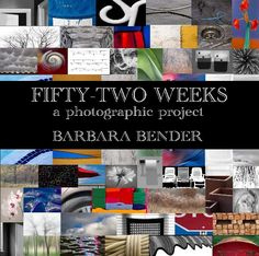 Click to preview Fifty-Two Weeks photo book