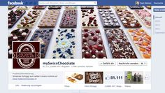 Your very own chocolate bar. Swiss Chocolate, Pastry Shop, Group Meals, Chocolate Truffles, Sprinkles, A Food, Artisan, Candy, Make It Yourself