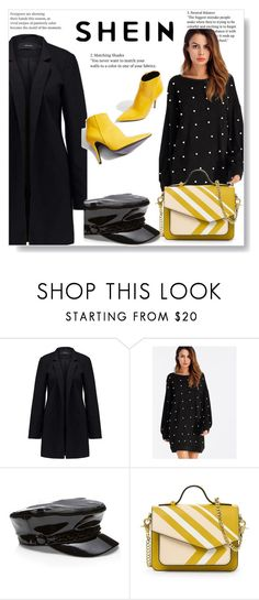 """""""lovely"""" by rejna2-24 ❤ liked on Polyvore featuring Vero Moda and Topshop"""