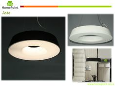 Asta - Pendant Light