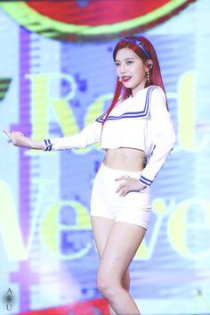 Red Velvet's Joy #Fashion #Kpop #Idol