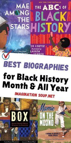 Writing Lesson Plans, Writing Lessons, Writing Activities, Best Children Books, Childrens Books, Nonfiction Books For Kids, Best Biographies, History For Kids, Reading Strategies