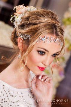 Luxury Wedding Accessories