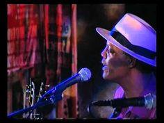 ERIC BIBB - Shingle by shingle (Live)