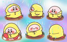 Raincoat Kirby