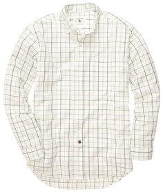 Small Chambray Double Barrel Shirt NWT Orig.$98 SOUTHERN PROPER