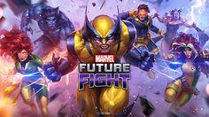 MARVEL Future Fight'a X-Men Karakterleri Geliyor, Heyecan Artıyor