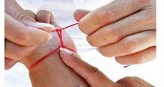 Le fil rouge est un miracle : vous ne connaissez certainement pas la signification du fil rouge au poignet ! | Santé+ Magazine - Le magazine de la santé naturelle