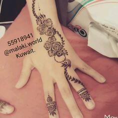 419 Best Rose Mehandi Images In 2019 Henna Patterns Henna Art