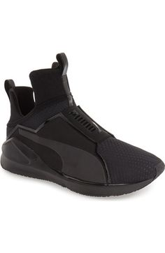 PUMA Fierce High Top Sneaker available at #Nordstrom