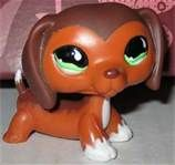 Littlest Pet Shop Dachshund 675! I want this one soooooooooooooooooooooooooo bad