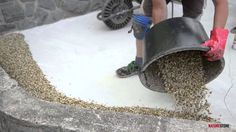 NatureStone - Kamenný koberec, návod na pokládku Corporate Presentation, Make It Yourself