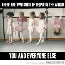 There Are Two Kinds Of People In This World funny quotes quote kids people lol funny quote funny quotes humor Aerial Hoop, Aerial Silks, Aerial Arts, Aerial Dance, Hula Hoop, Two Kinds Of People, Funny Memes, Hilarious, It's Funny