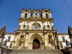Gótico en Portugal - http://www.absolutportugal.com/estilo-gotico/