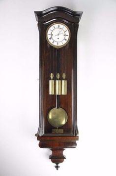 Mantel Clocks, Old Clocks, Grandfather Clocks, Unique Clocks, Time Stood Still, Beautiful Wall, Antique Furniture, Woodworking, Watch