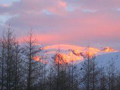 L'Alpe d'Huez, on dirait que la #neige nous manque ...