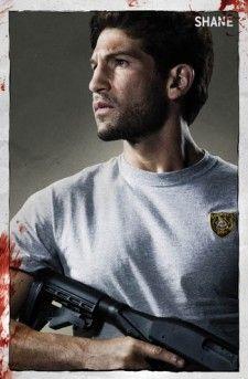 Shane: The Walking Dead :-]