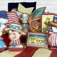 Patriotic Crafts, July Crafts, Patriotic Decorations, Holiday Crafts, 4th July Food, Fourth Of July Decor, 4th Of July, Avon Outlet, Happy Birthday America