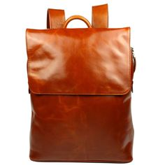 119.99$  Watch here - http://ali75q.worldwells.pw/go.php?t=32781034637 - Luxury 100% Natural Genuine leather backpack Korean Fashion style Oil waxing Cowskin men backpacks Large men's travel bags